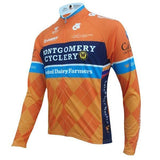Tech Lite Long Sleeve Jersey