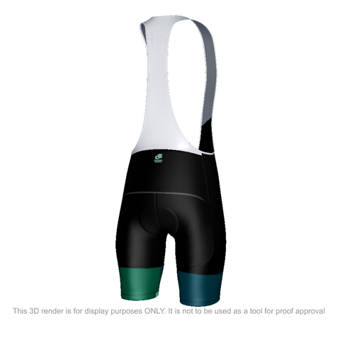 MINT Bib Shorts