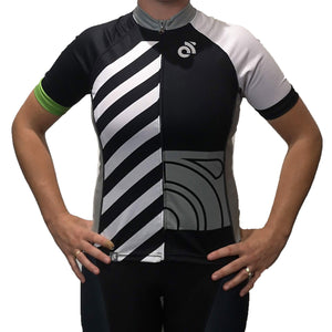 Tech Pro Jersey Womens - Sample