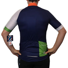 Load image into Gallery viewer, Performance Summer Jersey Mesh Sleeves Womens - Sample