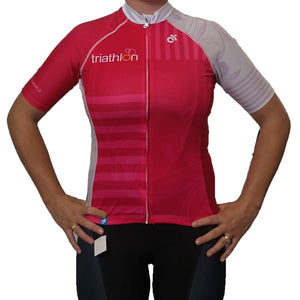 Performance Pro Jersey Womens