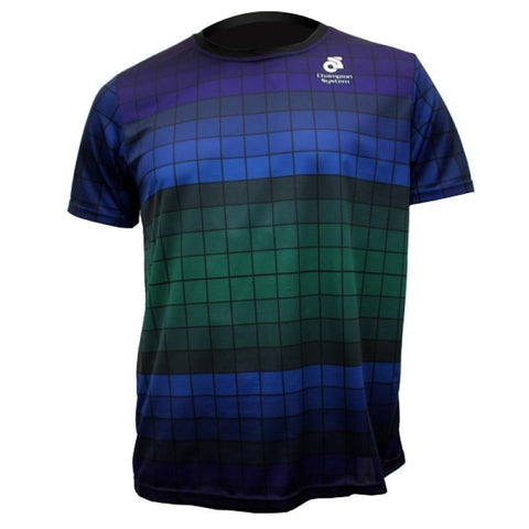 Performance Lite Training Top Short Sleeve
