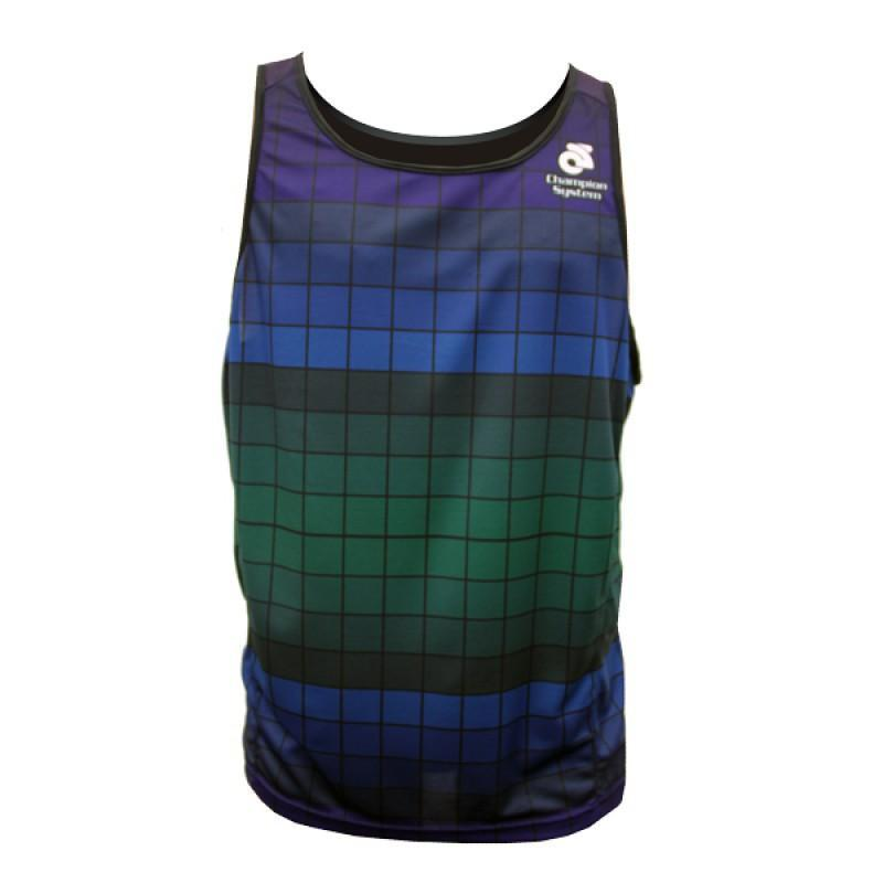 Performance Lite Run Singlet