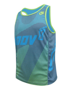 Men's Performance Run Singlet