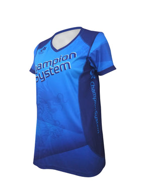 Women's Apex Dragon Boat Jersey