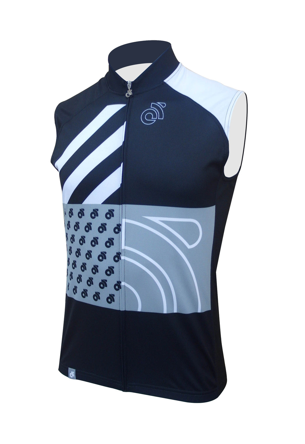 Tech Pro Sleeveless Jersey