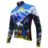 Nordic TechFleece Jacket