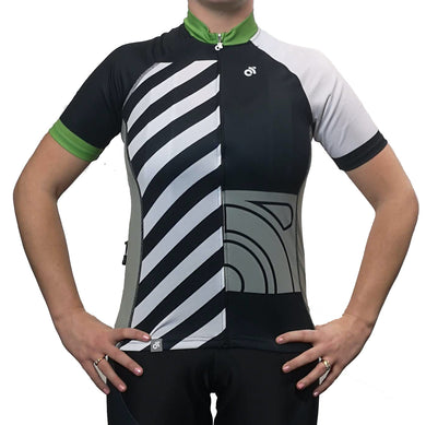 Tech Pro Jersey Womens Club Cut - Sample