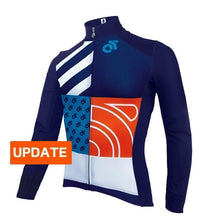 Load image into Gallery viewer, Apex Weather Guard Long Sleeve Jersey