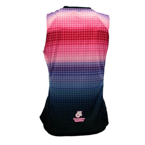 Women's Specific Performance Lite Run Singlet