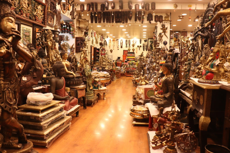 Raga Arts an emporium of Handicrafts