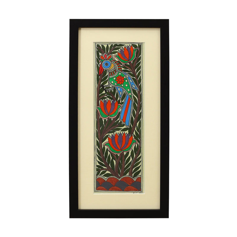 Assorted Madhubani Paintings