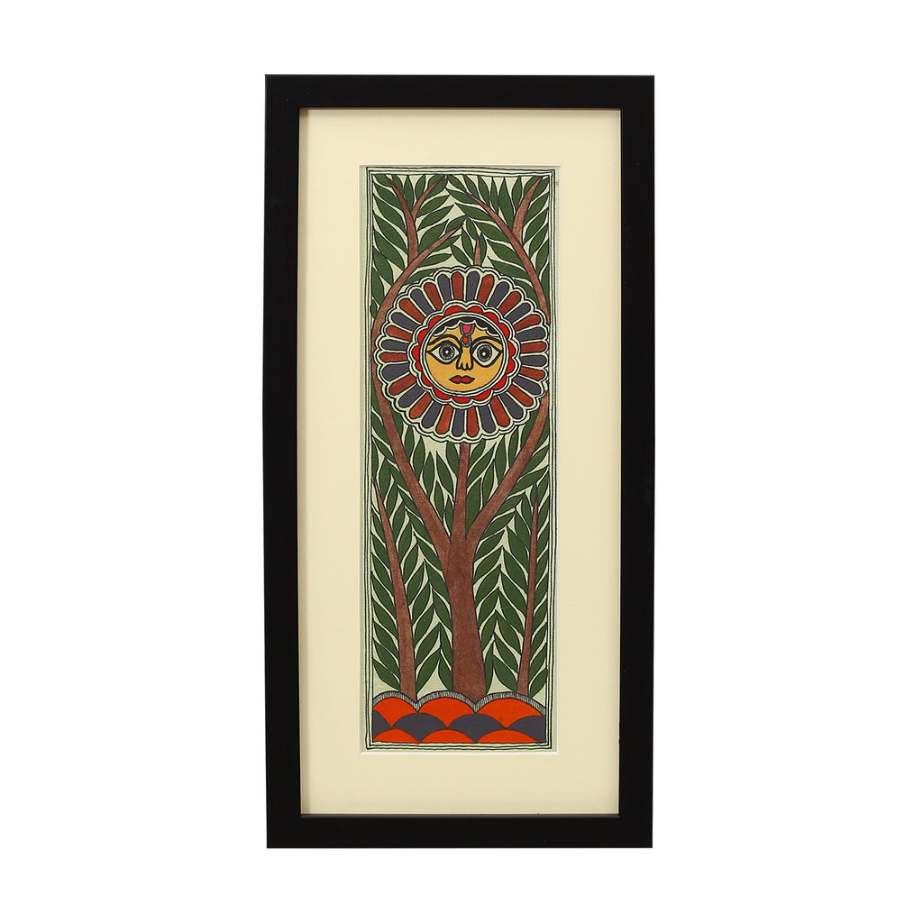Madhubani Paintings ragaarts.myshopify.com