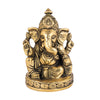 Ganesha Takia With Base