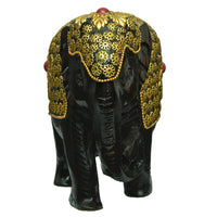 Elephant with Beads Design ragaarts.myshopify.com