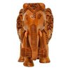 Wooden Carving Elephant
