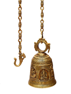 Hanging Bell ragaarts.myshopify.com