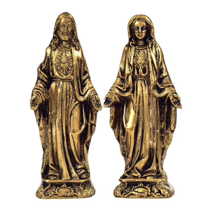 Mary Jesus Pair
