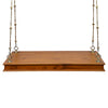 Teak Wood Swing ( Customize also available )