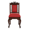 Wh Teakwood Chair