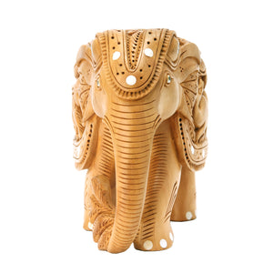 Wooden Elephant Craving
