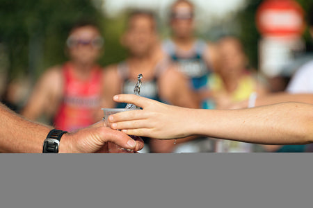Master Your Hydration for Better Race Performance