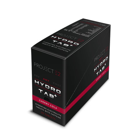 Hydro Tabs Plus, Case of 10 Tubes