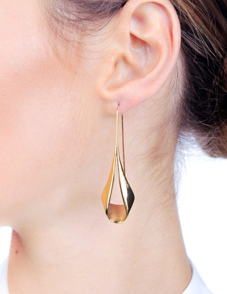 Sofia Drop Earrings - Stile Forma