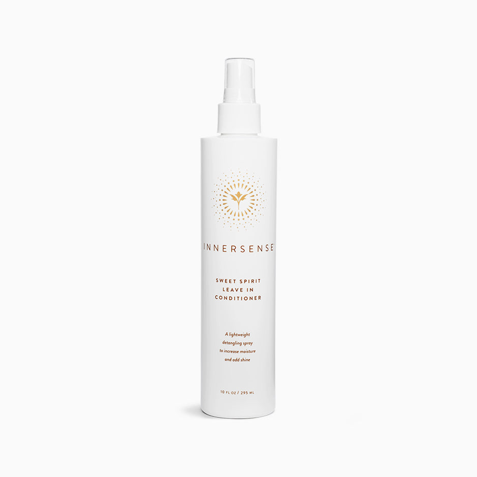 Sweet Spirit leave-in conditioner - Innersense Organic Beauty, 295 ml