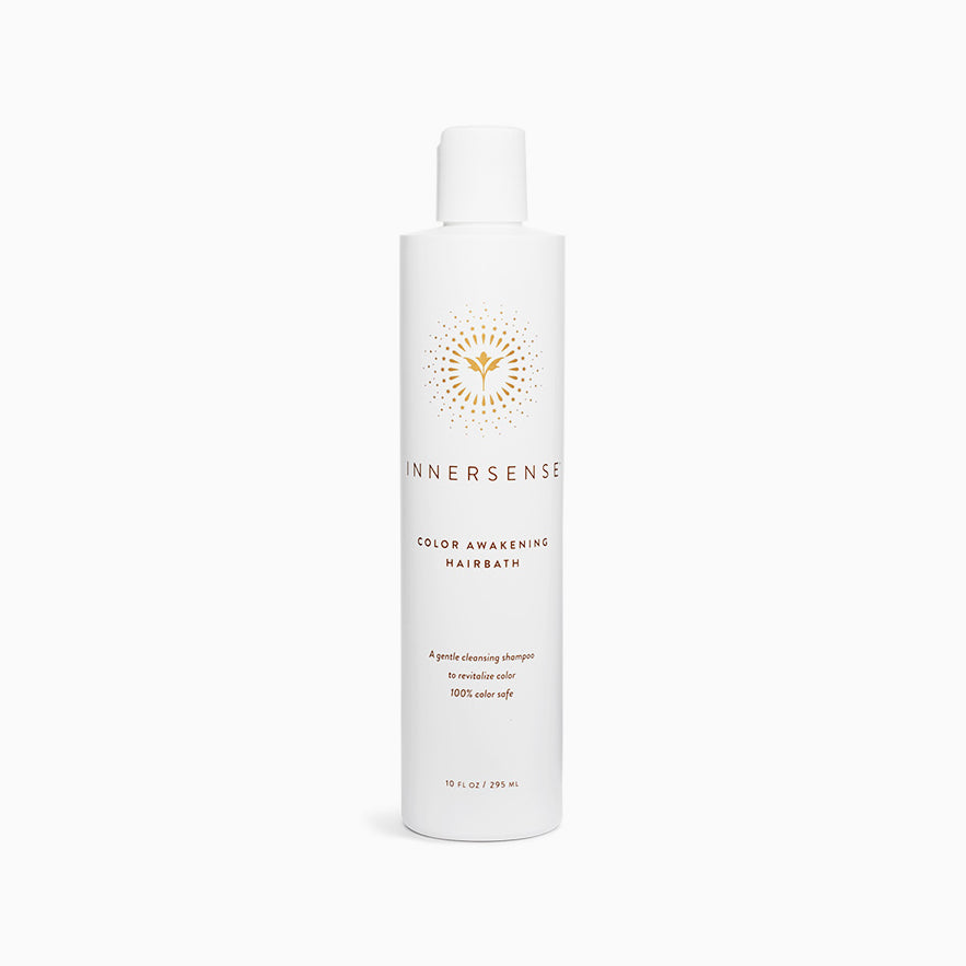 Color Awakening haarbad -  Innersense Organic Beauty, 295 ml