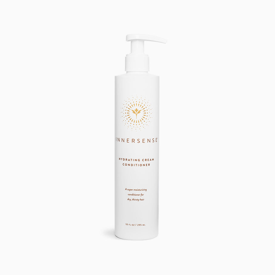Hydraterende Crème conditioner - Innersense Organic Beauty, 295 ml