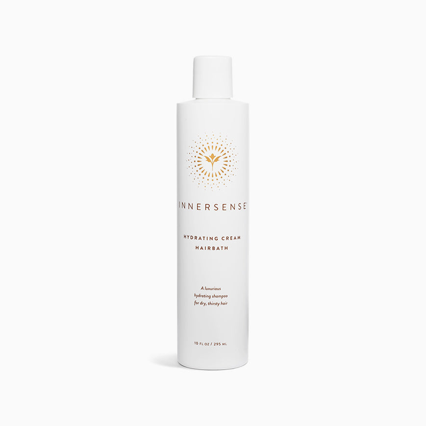 Hydraterend Crème haarbad - Innersense Organic Beauty, 295 ml