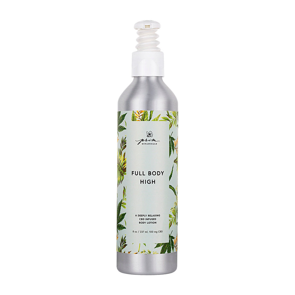 Full Body High 237ml, Prim Botanicals
