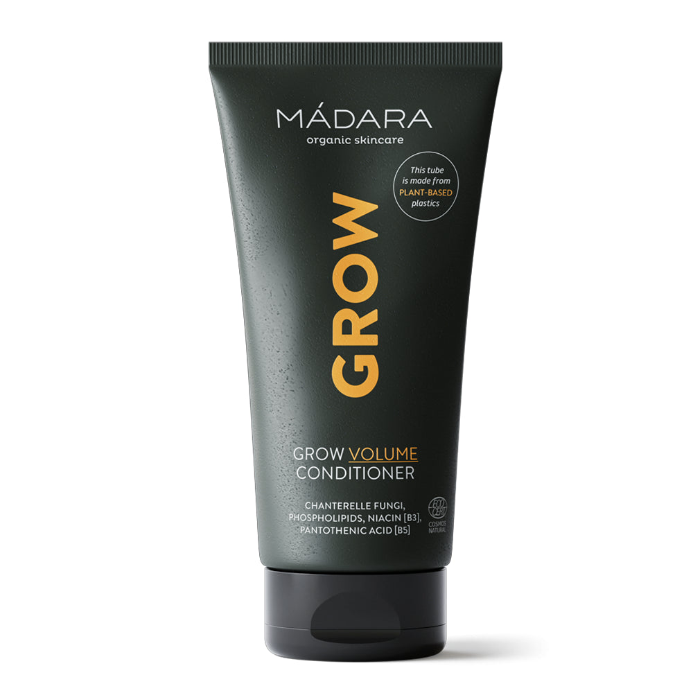 Grow Volume conditioner, 175ml, Mádara