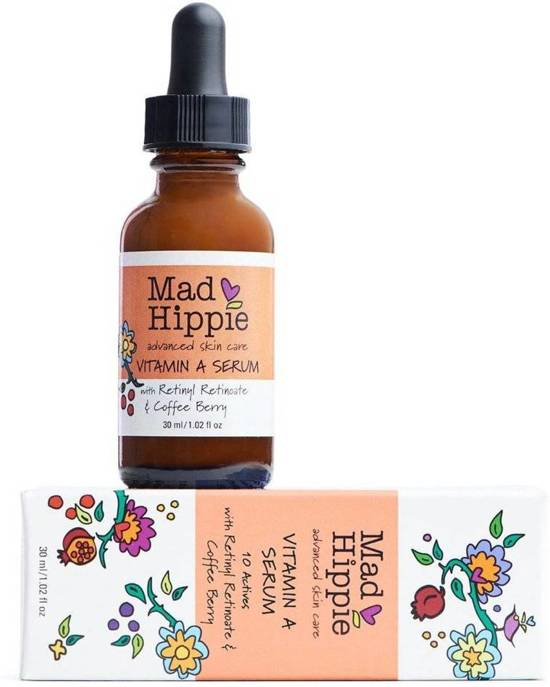 Vitamine A serum - Mad Hippie
