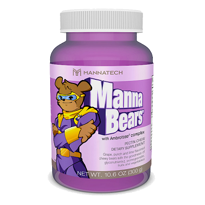Mannabears will be back soon