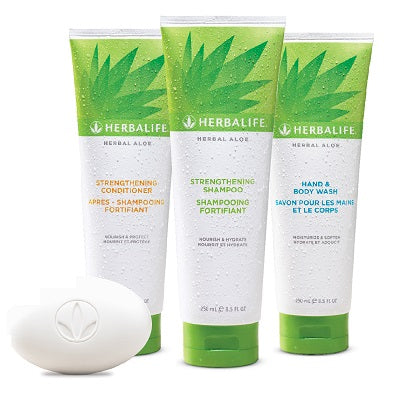 Aloe Cleanse Combo - Herbalife South Africa - My Herbal Life