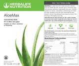 Aloe Concentrate (473ml) - Herbalife South Africa - Shop Wellness