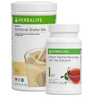 NewGen Basic Nutrition Combo Bundle - Herbalife South Africa - Shop Wellness