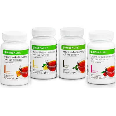 Instant Herbal Beverage (50g) - Herbalife South Africa - Shop Wellness