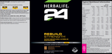Rebuild Strength - Chocolate (1000g) - Herbalife South Africa - Shop Wellness