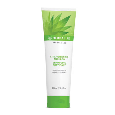 Herbal Aloe Strengthening Shampoo - Herbalife South Africa - Shop Wellness