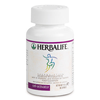 Cell Activator (60 Capsules) - Herbalife South Africa - Shop Wellness
