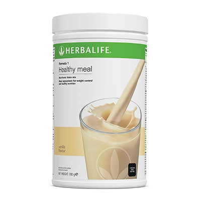 Formula 1 Nutritional Shake Mix (780g) - Herbalife South Africa - Shop Wellness
