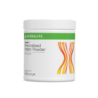 Formula 3 - Personalized Protein Powder [PPP] - Herbalife South Africa - Shop Wellness