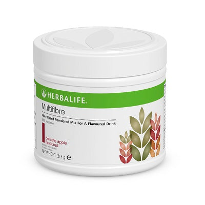 Multifibre Drink (204g) - Herbalife South Africa - Shop Wellness