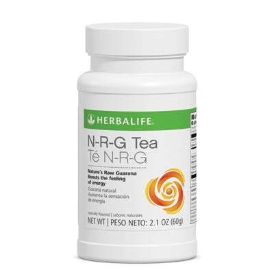 N.R.G. - Nature's Raw Guarana Tea (50g) - Herbalife South Africa - Shop Wellness