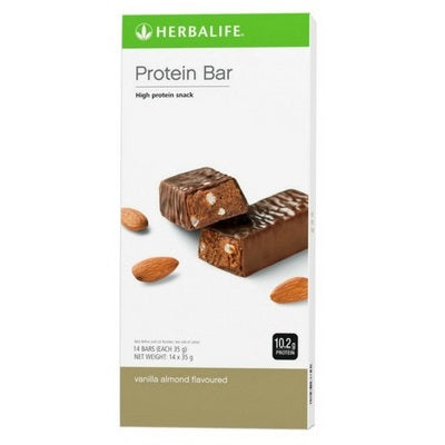 Protein Bars (14 Bars per box) - Herbalife South Africa - Shop Wellness