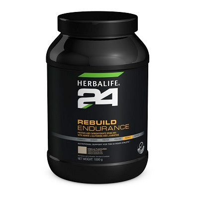 Rebuild Endurance - Vanilla (1000g) - Herbalife South Africa - Shop Wellness