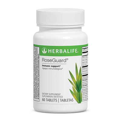 Roseguard (60 Tablets) - Herbalife South Africa - Shop Wellness